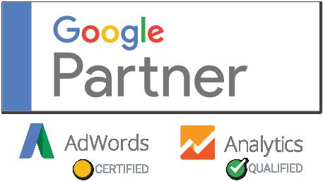 google certified partners destiny seo